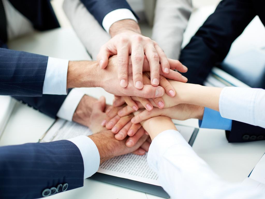 Бухгалтерські послуги для бізнесу